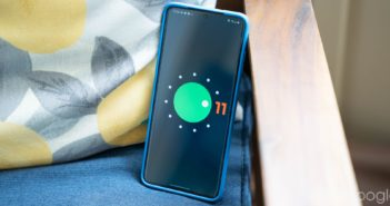 Príchod Android 11 na telefóny Samsung Galaxy je už na spadnutie