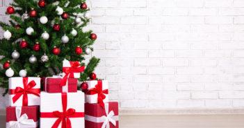 Vianoce Darčeky