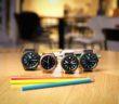 Hodinky Galaxy Watch3 vplnej kráse aviacerých vyhotoveniach