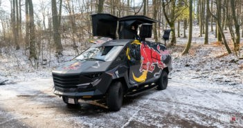 Red Bull Zubor
