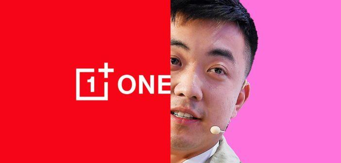Carl Pei OnePlus