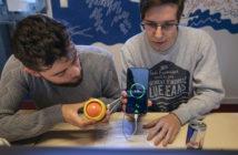 Slováci vymysleli powerbanku, ktorú nabijete pohybom ruky