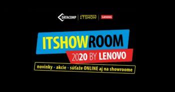 Datacomp ITSHOWROOM