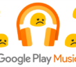 Hudba Google Play