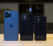 iPhone 12 mini, iPhone 12 a iPhone 12 Pro Max