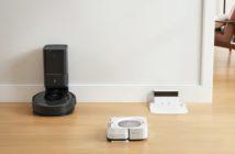 iRobot Roomba a Braava
