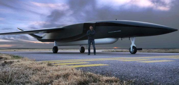 Ravn X dron