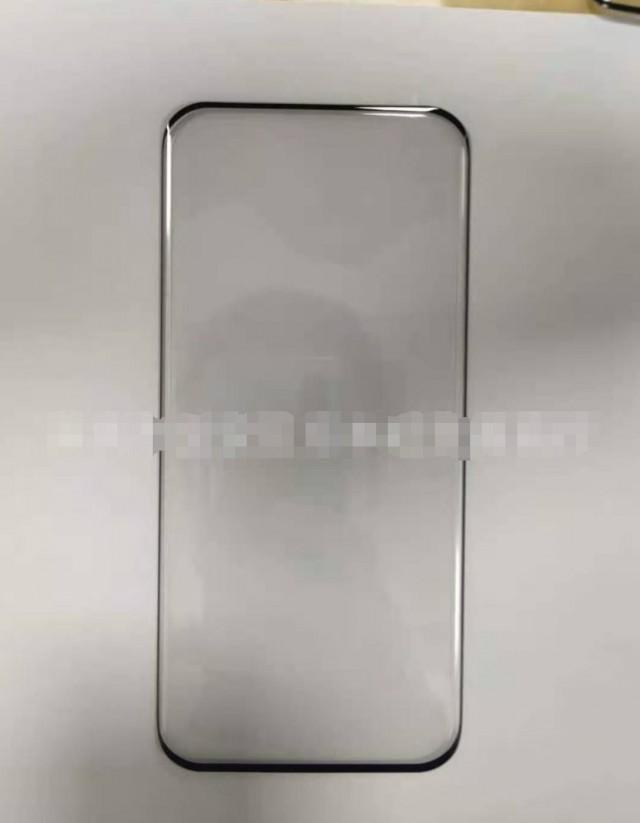 Xiaomi Mi 11 sklo