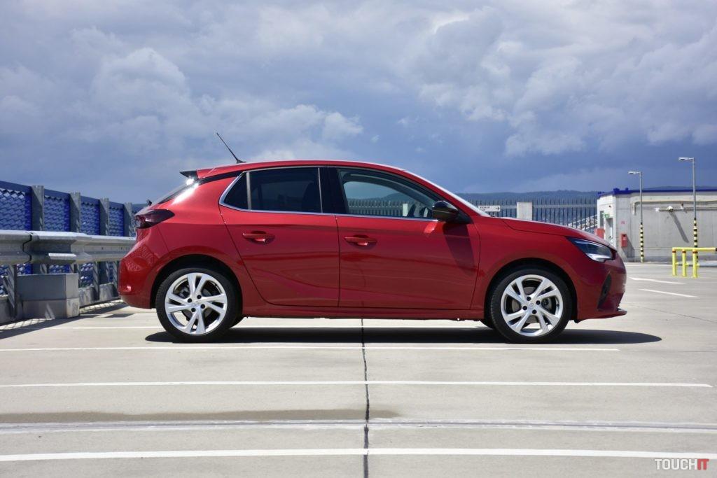 Opel Corsa 1.5 CDTI