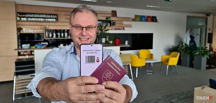 Slovensko bude mať COVID pass aplikáciu dokonca skôr ako iné krajiny EU