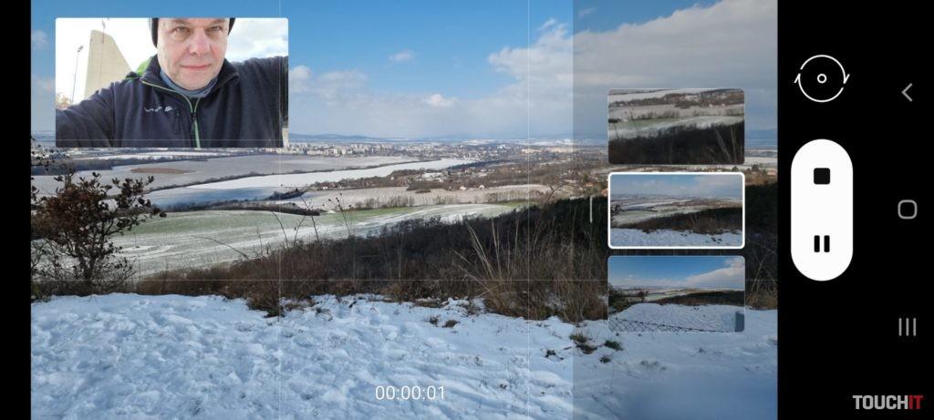 Režisérov pohľad na Galaxy S21 ULTRA