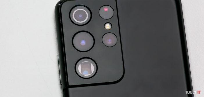 Samsung údajne končí s bezhlavým zvyšovaním počtu megapixelov vo fotoaparátoch