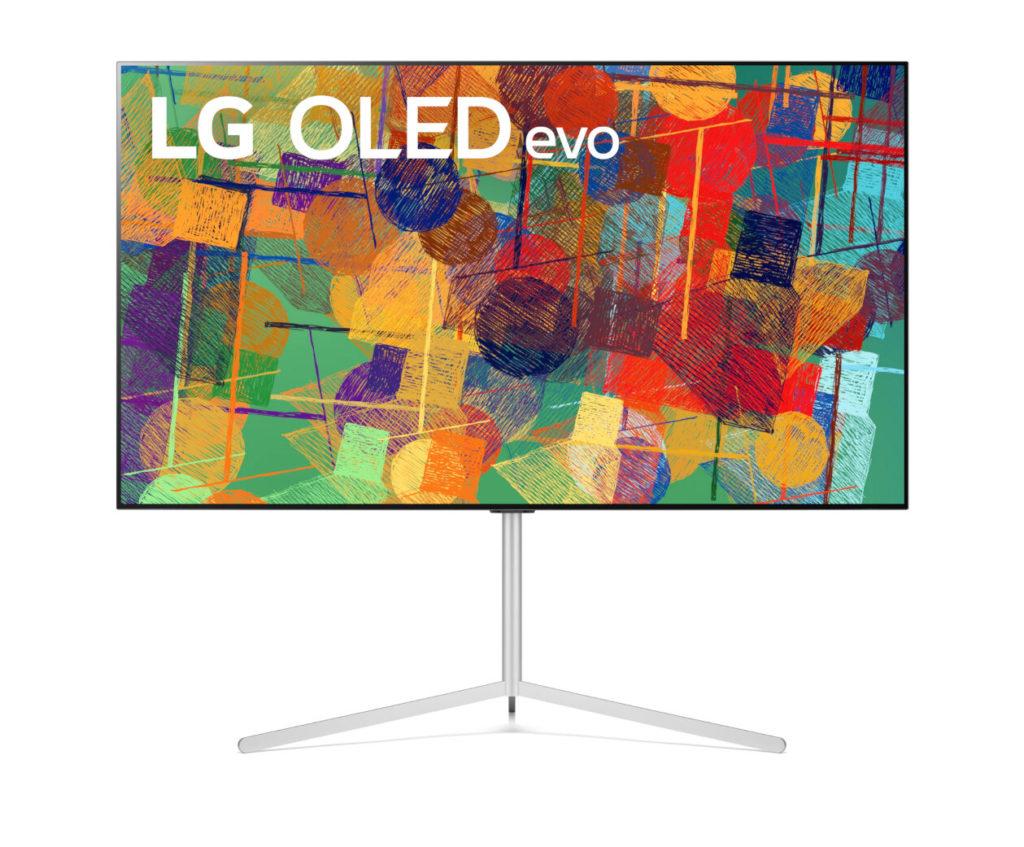 Televízor LG OLED evo