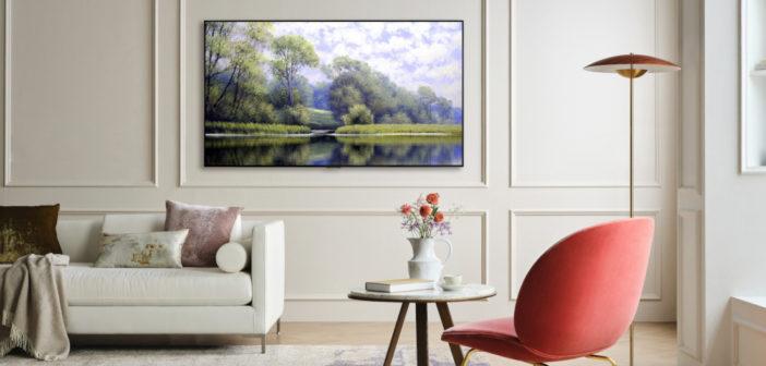 LG: Máme úplne najlepší OLED televízor na svete