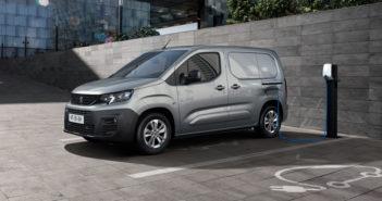 Peugeot ePartner