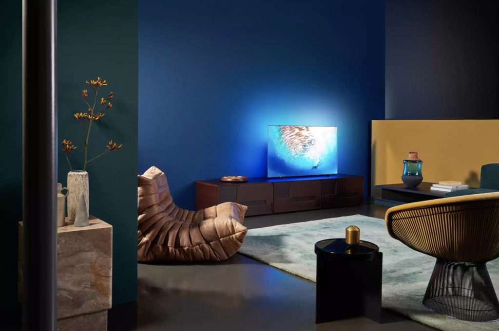 Televízor Philips OLED 805