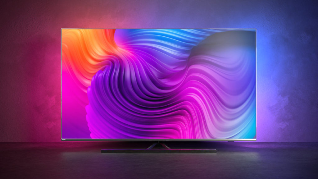 Philips 8506 DLED TV