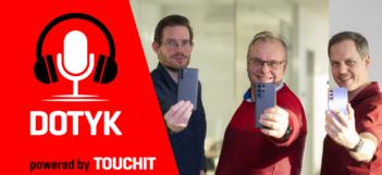 Podcast Dotyk: Samsung predstavil nové Galaxy S21. Vyskúšali sme ich na vlastnej koži