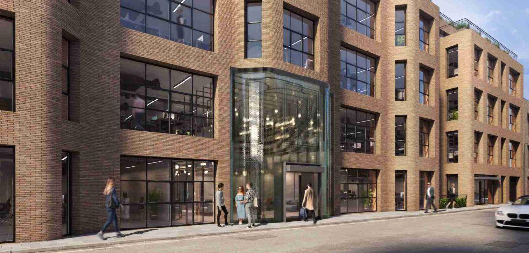 Prvá čisto inteligentná budova v Londýne