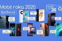 Mobil roka 2020