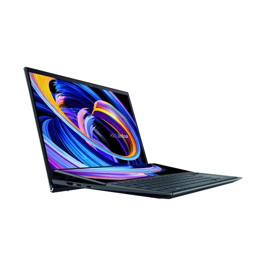 ZenBook Pro Duo UX482