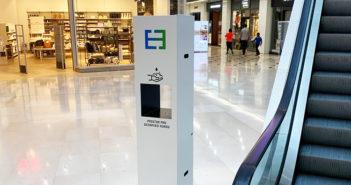 ANTIK Smart Dispenser