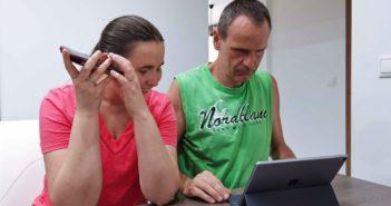 Ako technológie pomáhajú nevidiacim pri živote
