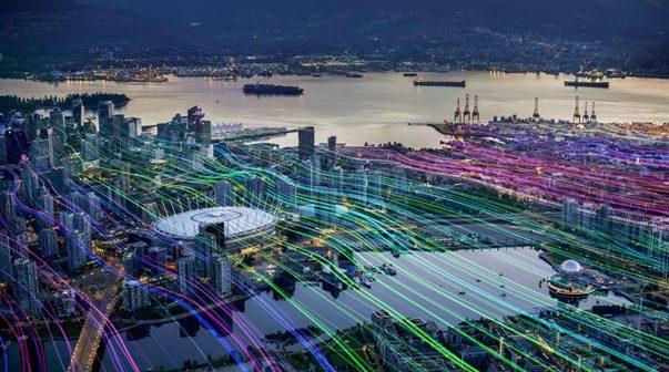 Ericsson 5G RAN Slicing. Zdroj: Ericsson