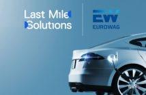 Eurowag spája sily s Last Mile Solutions a posilňuje svoju divíziu eMobility. Zdroj EUROWAG