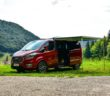 Ford Tourneo Custom EGOE