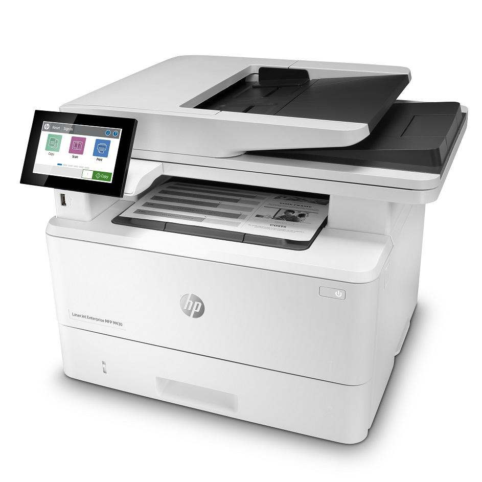 HP Laserjet Business. Zdroj: HP
