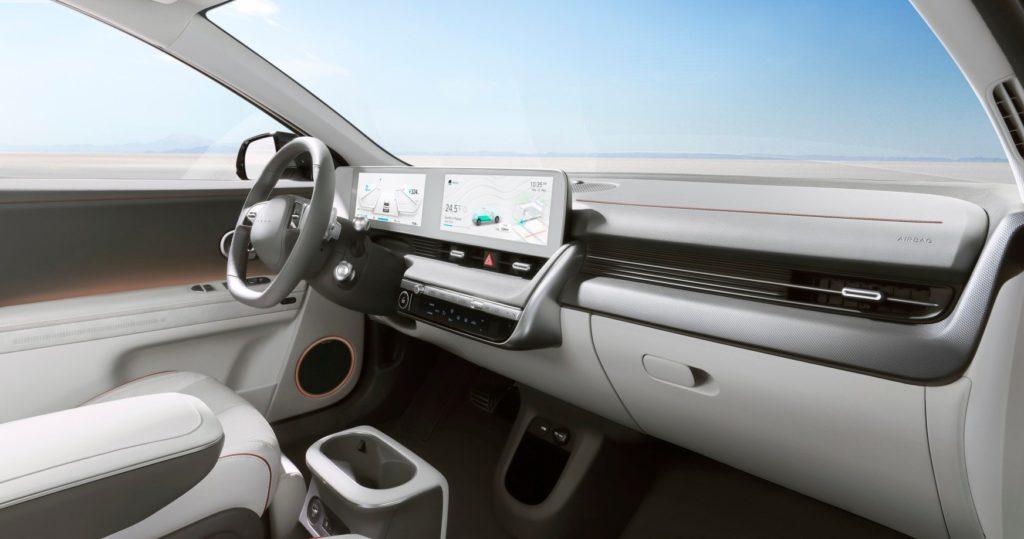 IONIQ 5, Zdroj: Hyundai