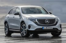 Mercedes EQ. Zdroj: Mercedes-Benz