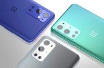 OnePLus 9 Pro koncept