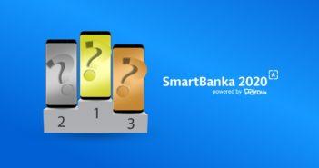 Smart banka roka