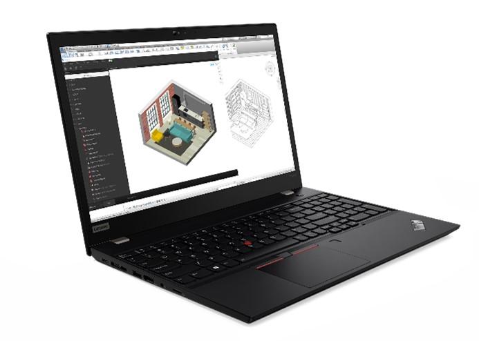 ThinkPad P15s