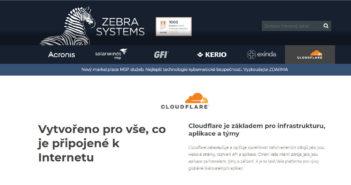 Zdroj: Zebra Systems