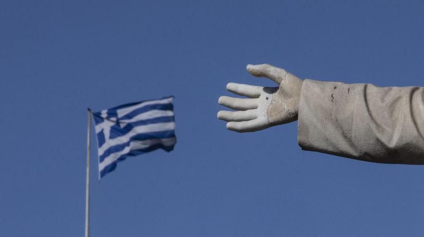 Grécko sa už teší na uvoľnenie. Zdroj: cestovanie.pravda.sk