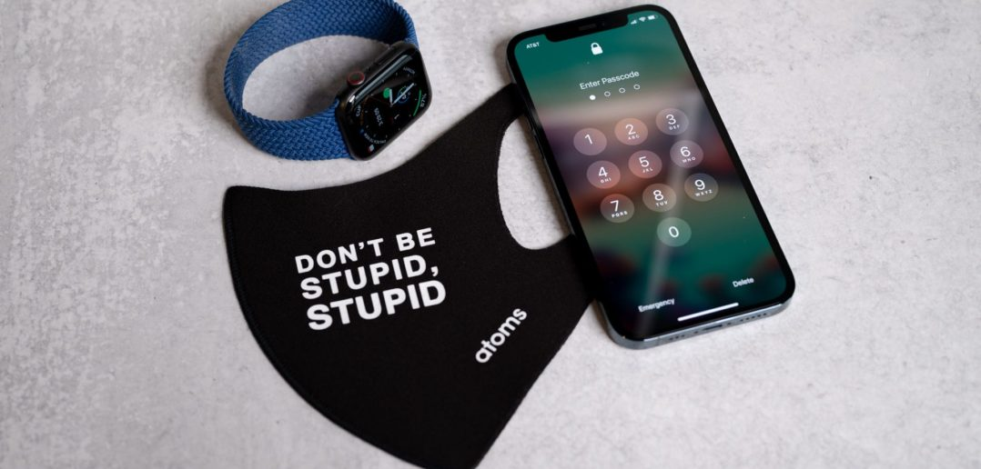 iPhone _ Apple Watch