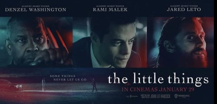 the little things movie