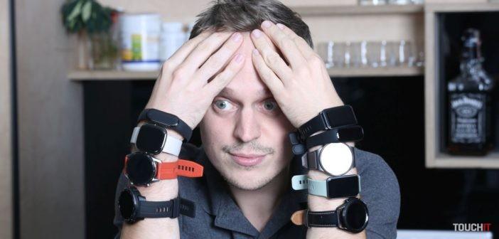 Tieto funkcie by ste mali zvážiť pri výbere inteligentných hodiniek (VIDEO)