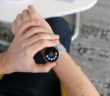 Meranie tlaku a EKG inteligentnými hodinkami Samsung