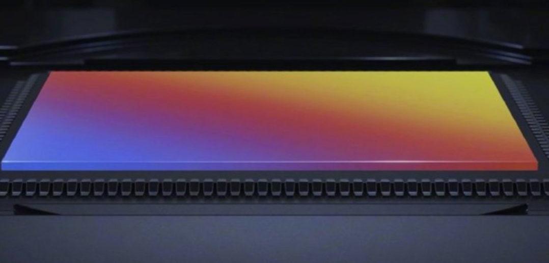 Sony IMX800