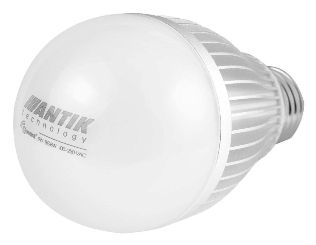 Inteligentná LED žiarovka