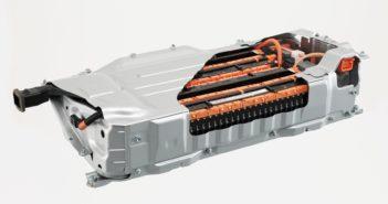 Batéria pre Yaris zabezpečuje rekuperáciu energie. Zdroj: Toyota