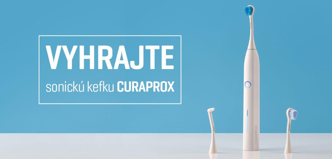 Súťaž Curaprox