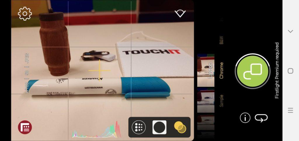FirstLight je jedna znajlepších aplikácií na fotenie, ideálne za prvého svetla