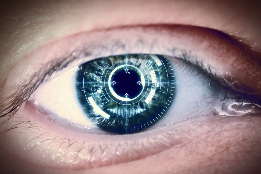 Kontaktná šošovka