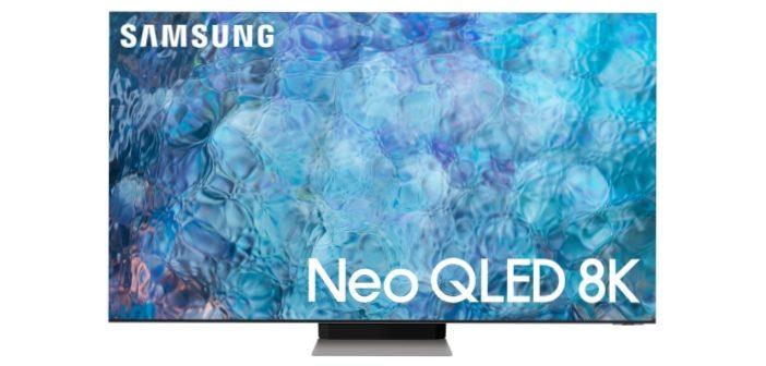 Samsung zmenil úlohu televízora a ukázal svoje rodinné striebro