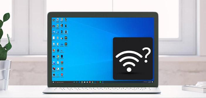Problém s Wi-Fi